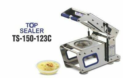Sealing Machine Round (123 mm )