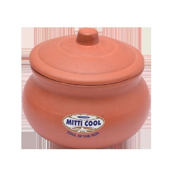 Clay Curd Pot (1L)