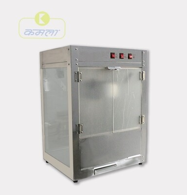 Popcorn Machine SS (250gms)