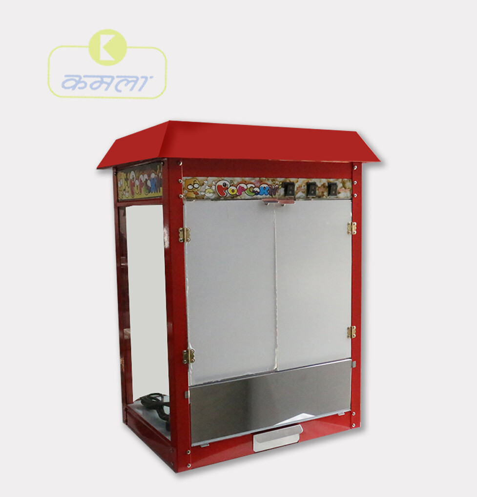 Popcorn Machine PC (250gms)