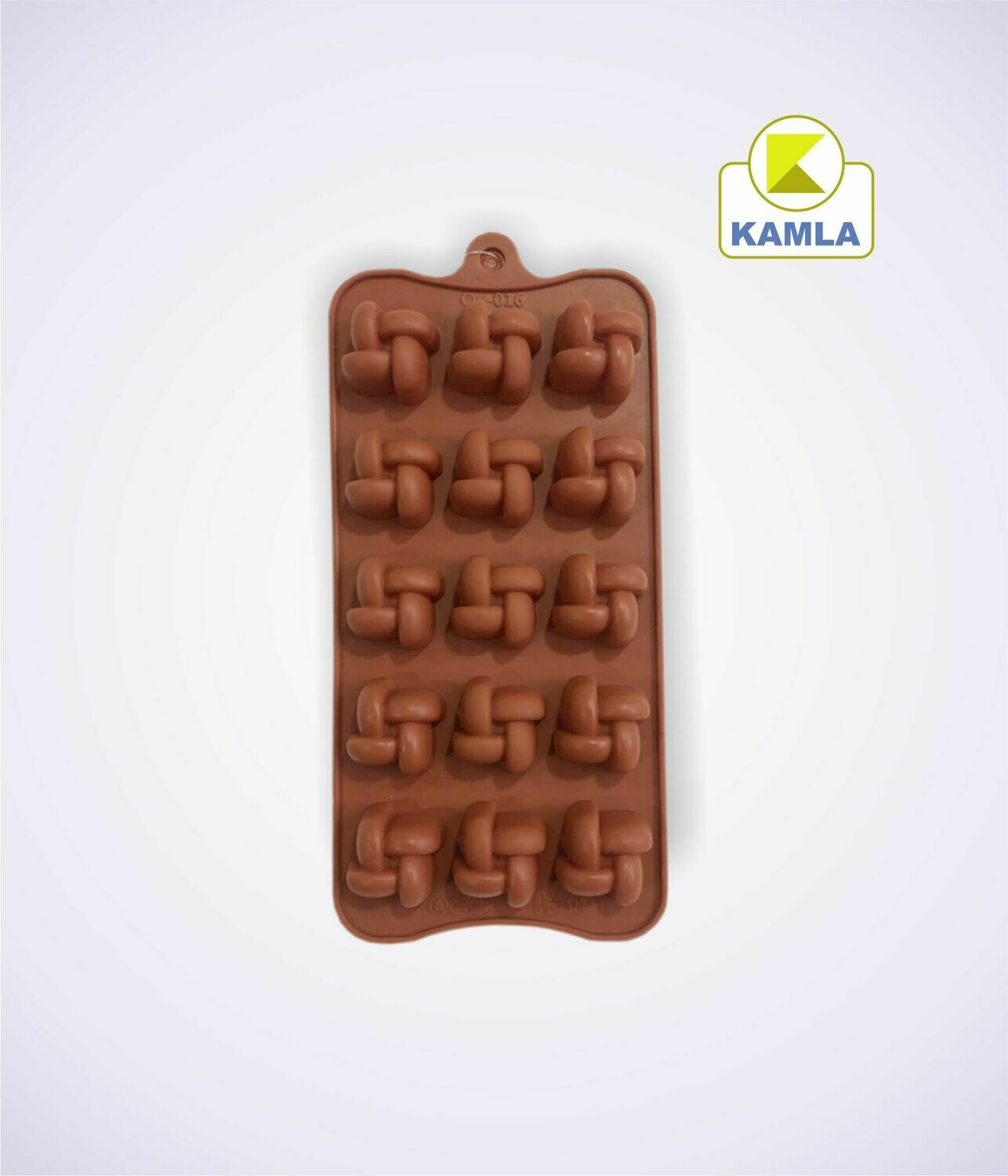 Silicon Chocolate Mould