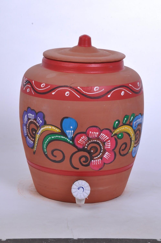 Water pot 10 ltr
