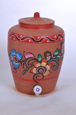 Water pot 15 ltr