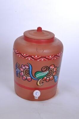 Water pot 18 ltr