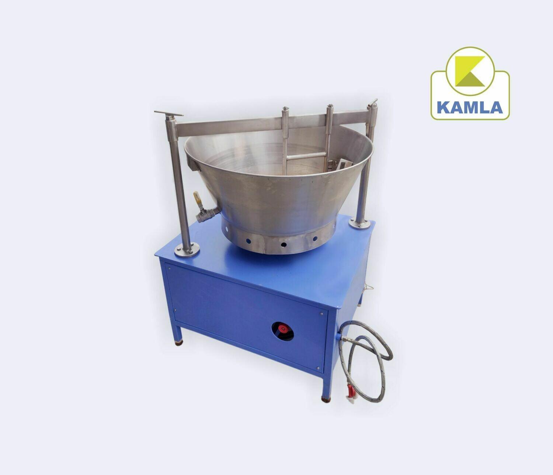 Mawa machine 70 ltr Gas