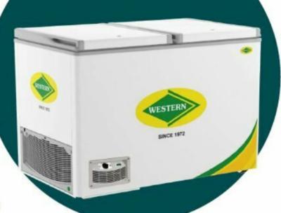 Hardtop Freezer 580H