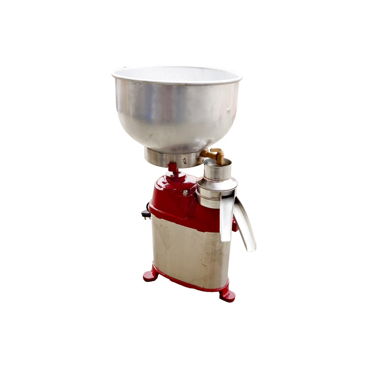 Milk Cream Separator Machine - 165 Liters