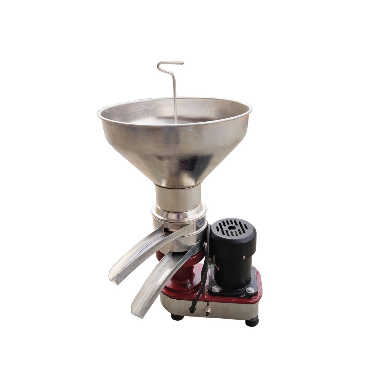 Milk Cream Separator Machine - 60 Liters