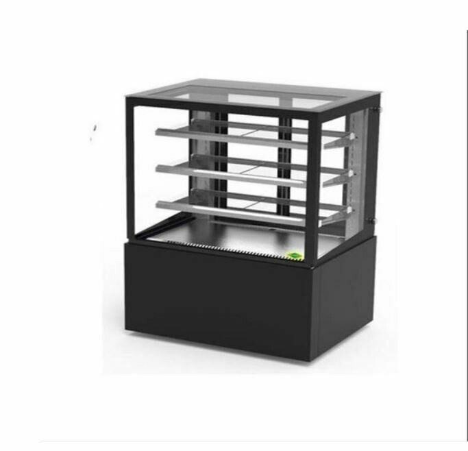 Hot Food Display Cabinet - 4 Feet