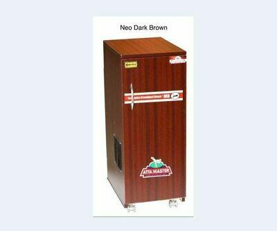 Domestic Flour Mill - King Neo Dark Brown