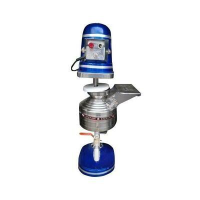 Automatic Lassi Making Machine