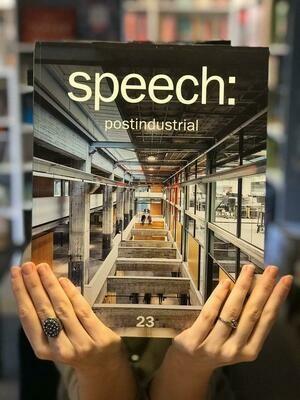 Журнал Speech №23