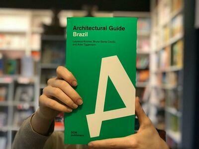 Бразилия. Архитектурный путеводитель (Английский)