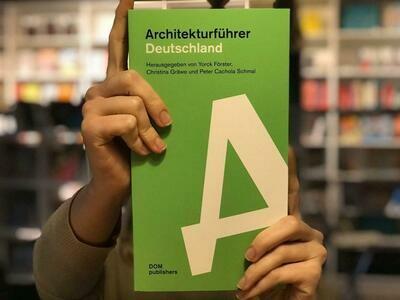 Германия. Архитектурный путеводитель (Немецкий)