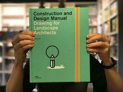 Чертежи для ландшафтных архитекторов (Английский)