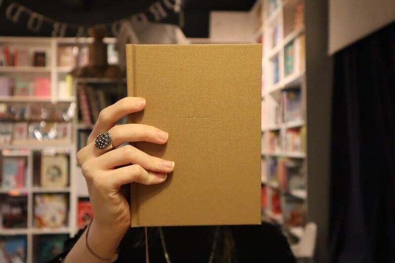 Ежедневники Веденеевой. 75 questions: Вопросы для самопознания (коричневый)