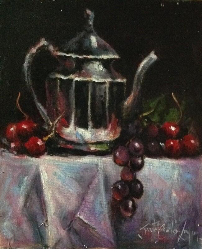 Tootie Fruit-tea (12 x 10