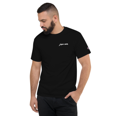 Great John Moon Lit T-Shirt