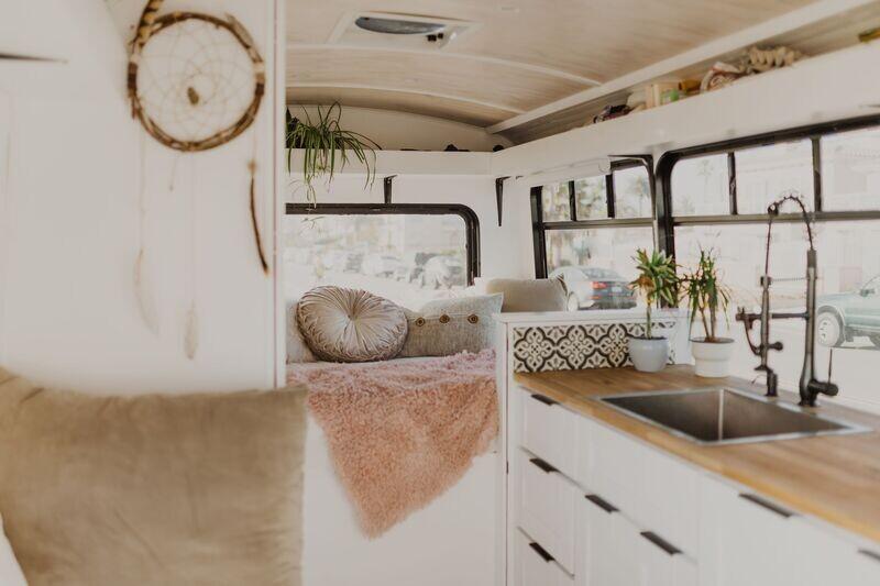 Deposit for Lavender Moon Bus (OG or Deluxe)