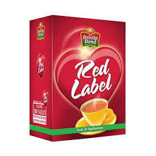 TEA RED LABEL 900G