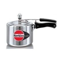 HAWKINS PRESSURE COOKER CLASSIC 3L