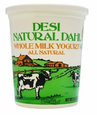 DESI YOGURT DAHI 2LB