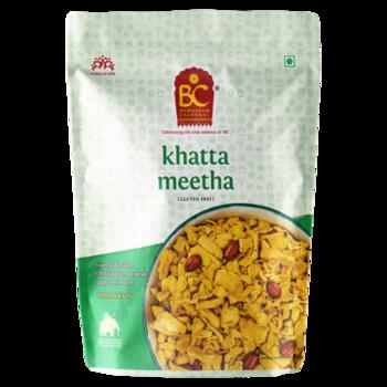 BC  KHATTA MEETHA 200gm