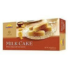 NANAK MILK CAKE 400gm