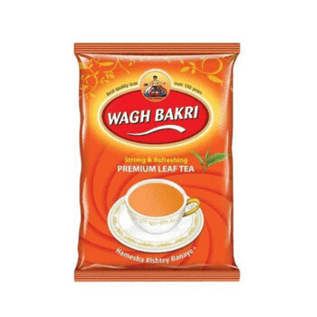 TEA WAGHBAKRI  2 LB