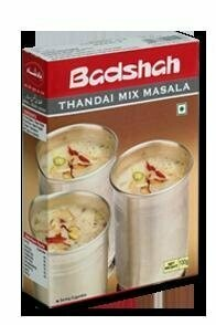 BADSHAH THANDAI MIX MSL 100G