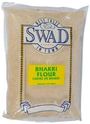 SWAD BHAKRI ATTA 4LB