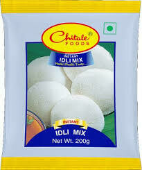 CHITLE IDLI MIX 7 OZ.
