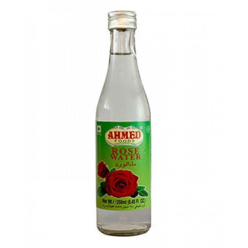 AHMED ROSE WATER