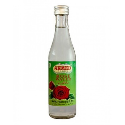 AHMED ROSE WATER