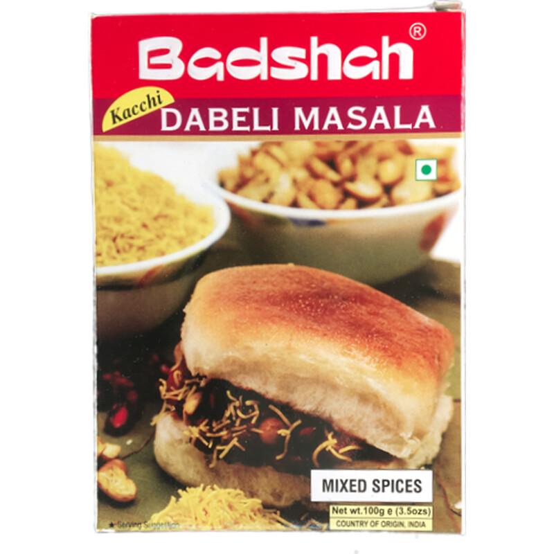 BADSHAH DHABELI MSL 100gm