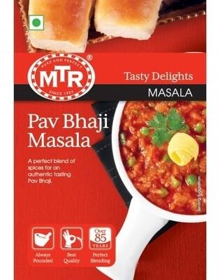 MTR PAAV BHAJI 100gms