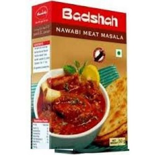 BADSHAH NAWABI MEAT MSL
