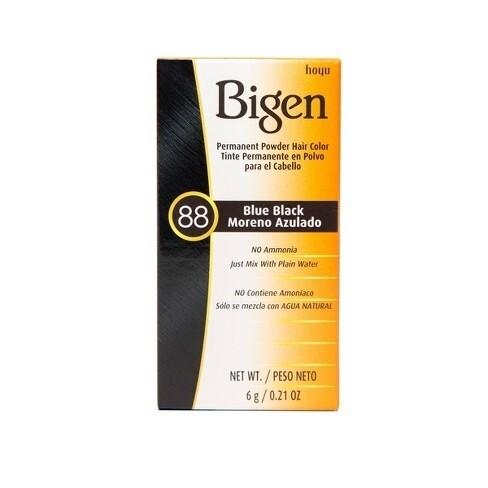 Bigen Dye Black Pwd