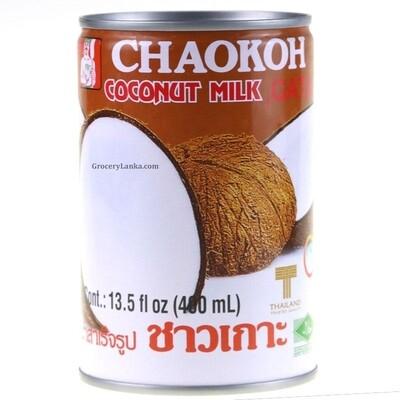 CHOKAH COCONUT MILK
