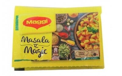 MAGGI MAGIC EMAGIC MSL