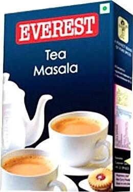 EVEREST TEA  MASALA 100gm