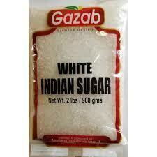 GAJAB INDIAN SUGAR 2lb