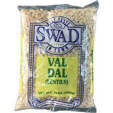 SWAD VAL DAL 4LB