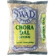 SWAD CHORA DAL  2LB