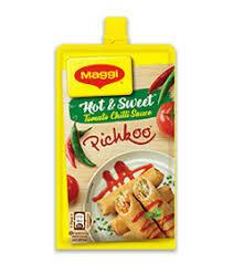 MAGGI PICHKOO HOT & SWEET SAUCE