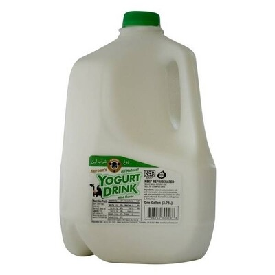 KAROUN YOGURT DRINK MINT 1G