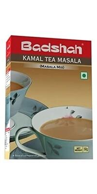 BADASH KAMAL TEA MSL  100 GM