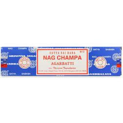 NAG CHAMPA ASSORTED 15GM
