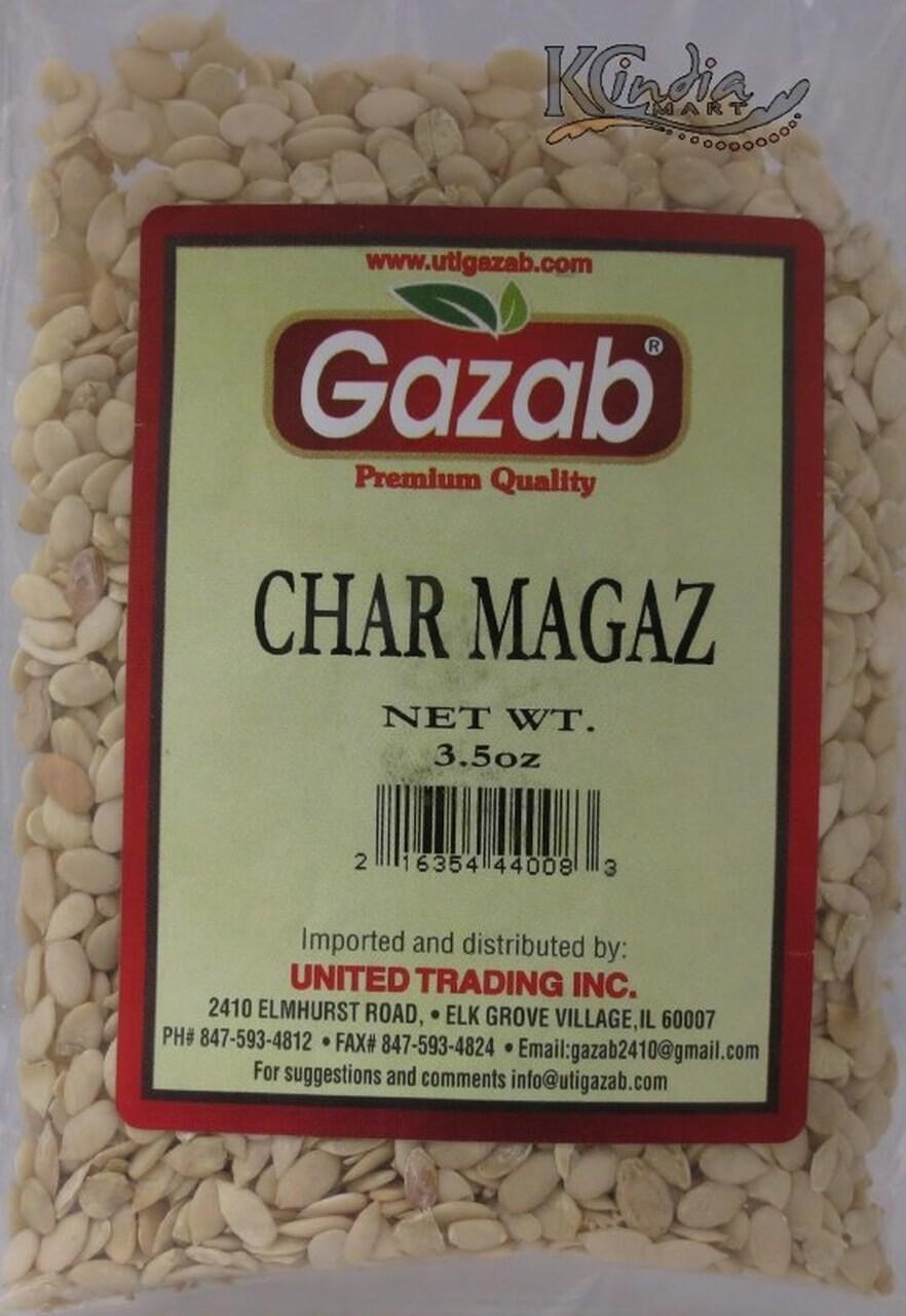 GAZAB CHARMAGAJ 100gm