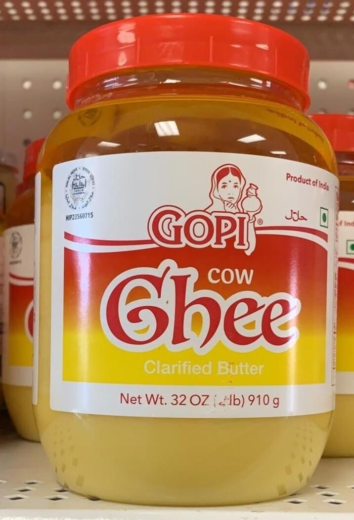 GOPI GHEE 32 OZ